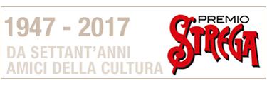 Link banner a 70 Anni di Premio Strega