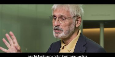 Alberto Rollo, storie in movimento