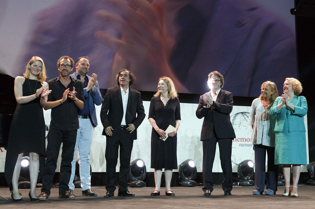 Premio Strega Europeo 2016 - © Musacchio&Ianniello