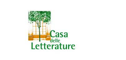 Logo Casa delle Letterature