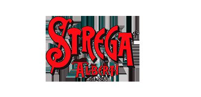 Logo Strega Alberti