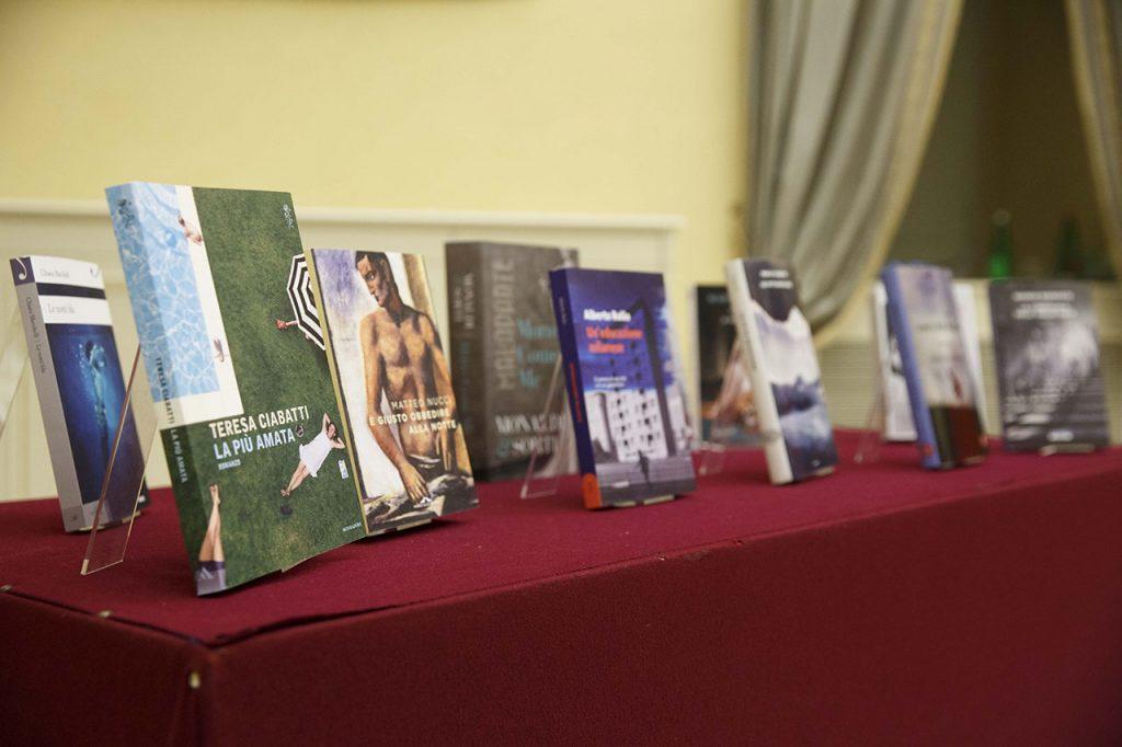Premio Strega Giovani i dodici libri candidati - Roma, Camera dei Deputati 13 06 2017 Premio Strega Giovani a Paolo Cognetti ©Musacchio & Ianniello