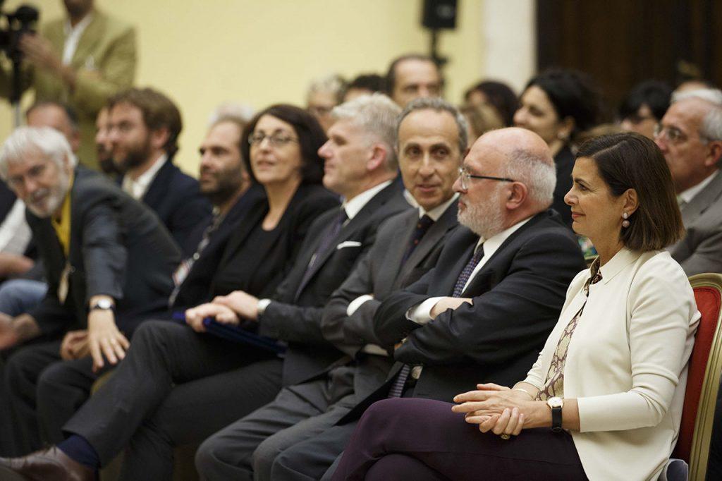 Roma, Camera dei Deputati 13 06 2017Premio Strega Giovani a Paolo Cognetti©Musacchio & Ianniello