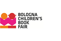 Logo Bologna Children's Bookfair
