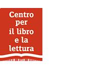 Logo Centro per il libro e la lettura