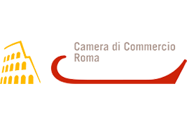 Logo Camera di Commercio di Roma