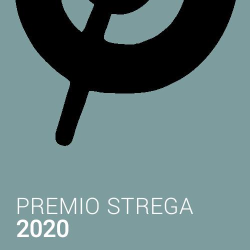 Immagine testata: Premio Strega 2020