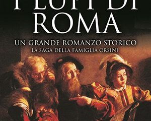 immagine per I lupi di Roma