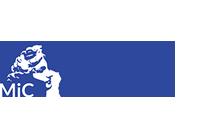 logo per il Ministero della Cultura