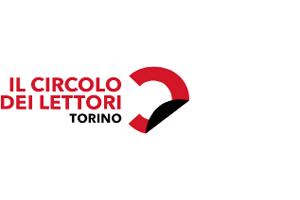 Logo per Il Circolo dei lettori Torino