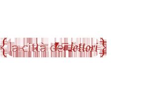 Logo per La città dei lettori Firenze