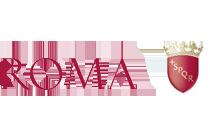 logo per il Comune di Roma