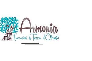 ogo per Festival Armonia Alessano