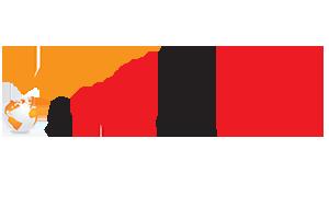 Logo per I luoghi della scrittura