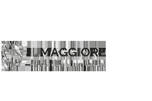 Logo per Il Maggiore Centro eventi multifunzione