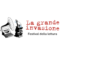 Logo per La grande invasione