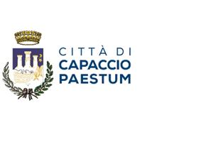 Logo Comune di Capaccio Paestum