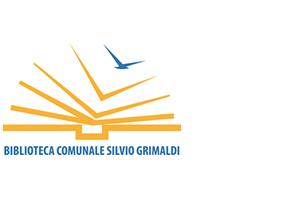 Logo Biblioteca Comunale Silvio Grimaldi