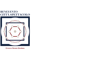 Logo Benevento Città Spettacolo