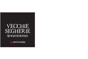 Logo per Vecchie Segherie Mastrototaro