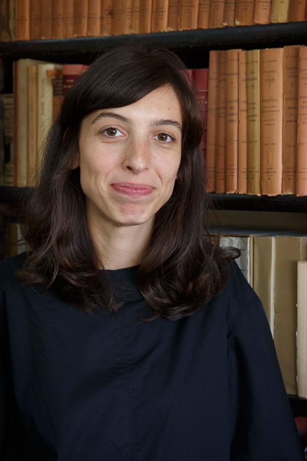 Maria Romana Tetamo