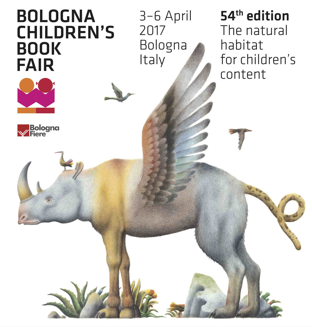 Bologna-Childrens-Book-Fair-1