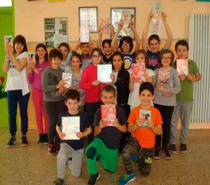 Scuola primaria Cisterna d'Asti