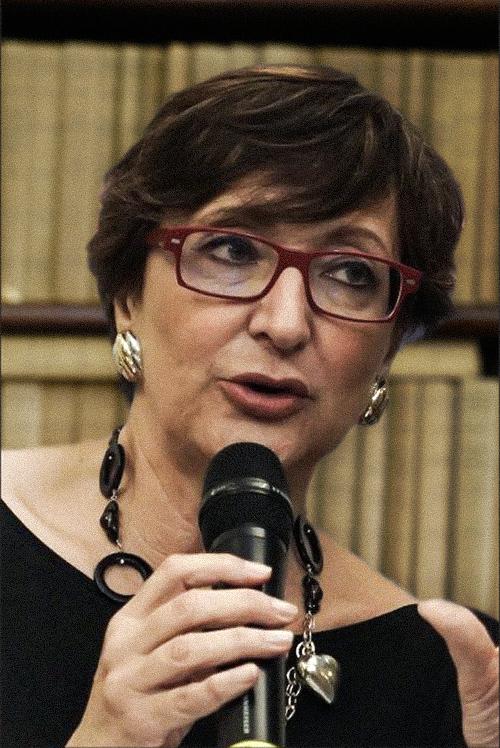 Flavia Cristiano