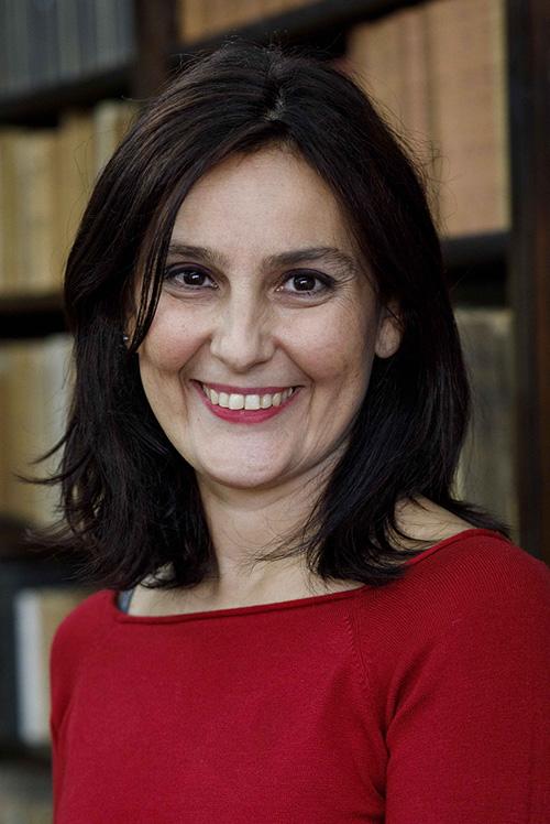 Maria Coleti